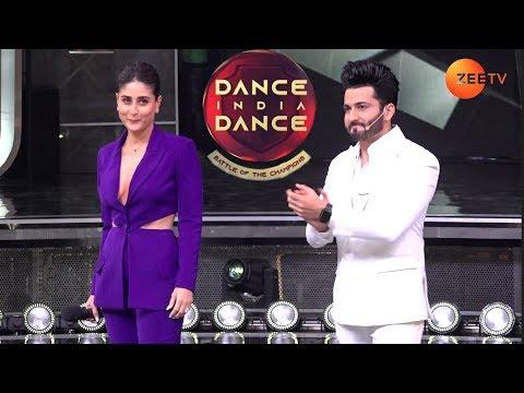 Xxx Mp4 Dance India Dance Season 7 Episode 1 With Kareena Kapoor Khan Zee Tv 3gp Sex