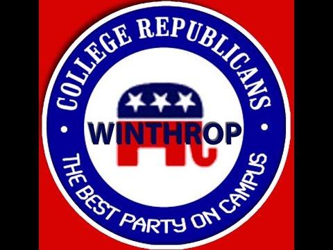 Winthrop College Republicans 2016 Trailer