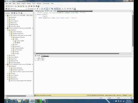Database Mirroring in SQL Server 2008 R2 - Part 6