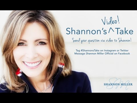 Announcing a New Shannon's Take!