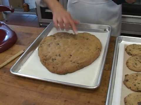 Giant Heart Cookie from Specialtys Cafe & Bakery
