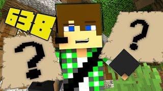 Minecraft ITA - #638 - LE MAPPE DEL CARTOGRAFO