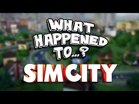 What Happened To SimCity?