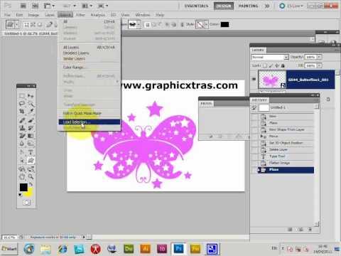 Photoshop Cs5 Tutorials Pdf