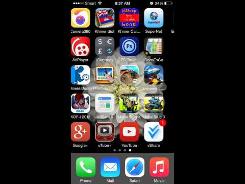 How to install MovieBox without jailbreak for iPhone ipad iOS 8.2 [2015]