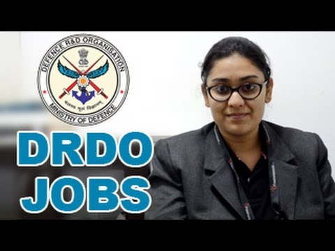 DRDO Recruitment Notification 2018 – Defence Research Jobs Exam dates & results , Employment News