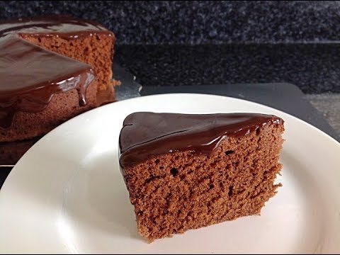 Chocolate Cake Recipe In Microwave - Easy Microwave Cake by (HUMA IN THE KITCHEN)