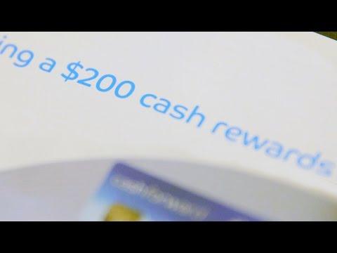How I Make 200 Dollars in 10 Minutes [Hint: Credit Card Bonus] | BeatTheBush