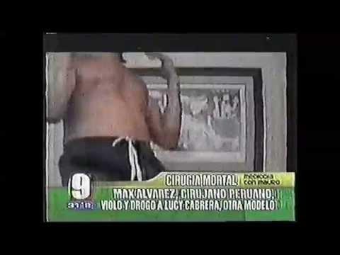 Xxx Mp4 Cámara Oculta A Un Cirujano Peruano Que Droga Y Viola A Una Paciente 3gp Sex