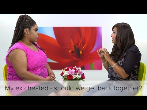 KavitaTV: He cheated. Should I take him back?