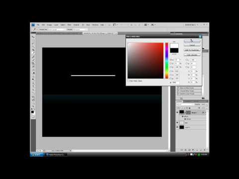 Create an Amazing Wallpaper in Photoshop - Part 1