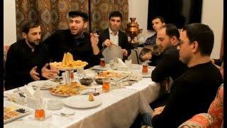 Meydanin ne boydadi | Super Meyxana | Resad Dagli,Perviz Bulbule,Vasif,Elshen,Mehman