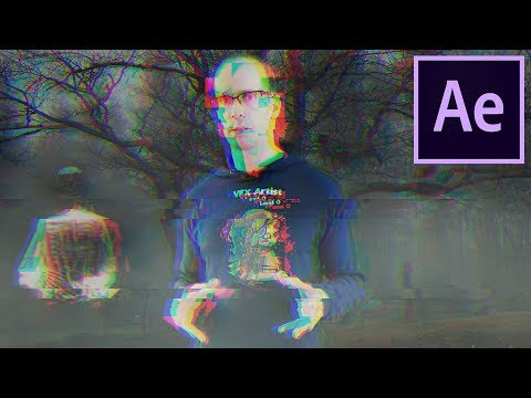 How To Create Cool GLITCH EFFECTS without ANY Plugins