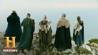 Vikings Episode Recap Crossings Season 4 Episode 16 History mp3