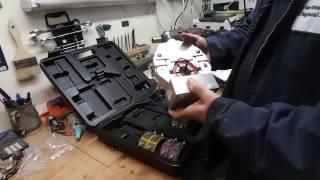 How to make custom A/C lines! Using Mastercool Manual hose