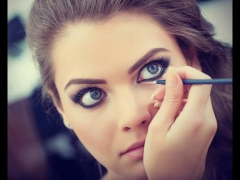 How to Get Charming & Beautiful Eyes
