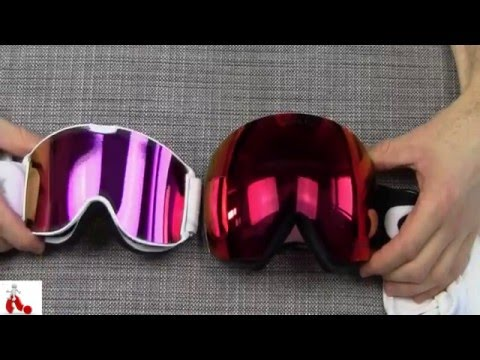 OAKLEY Fightdeck PRIZM Goggles review