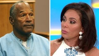Judge Jeanine on if OJ will stay out of trouble after parole