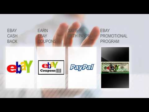 New ebay coupon codes July 2013
