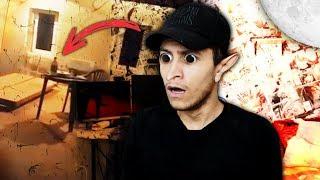 REDX - ! ماكانش الرقاد اليوم ( StoryTime )