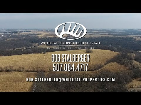 Investment, Hunting And Fishing Property With Home - Olmsted MN 147.35 acres