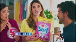 SURF 5 Beneficios (Ecuador 2020)