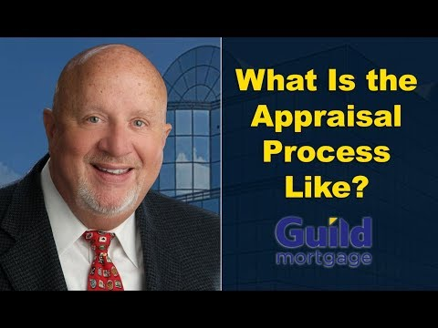 The VA Loan Guy: Are VA Appraisals Any Different from Conventional Ones?