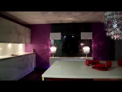 Unique Kitchens & Bedrooms - Corporate Video