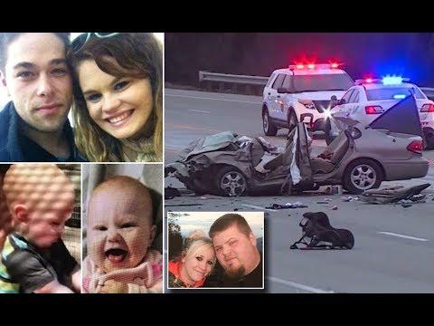 Tragic KY car crash kills family of 4 and wife of older couple- Very sad story