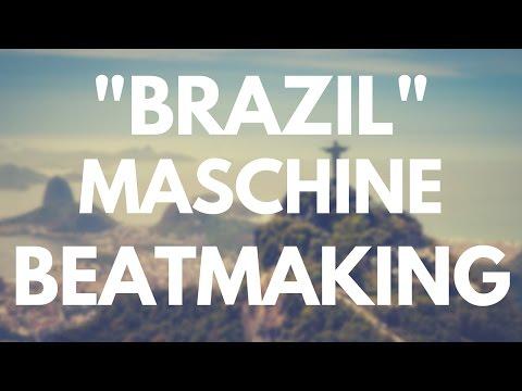 Maschine Beat |