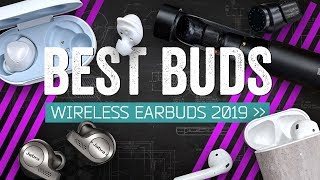 5 True Wireless Earbuds To Try In 2019