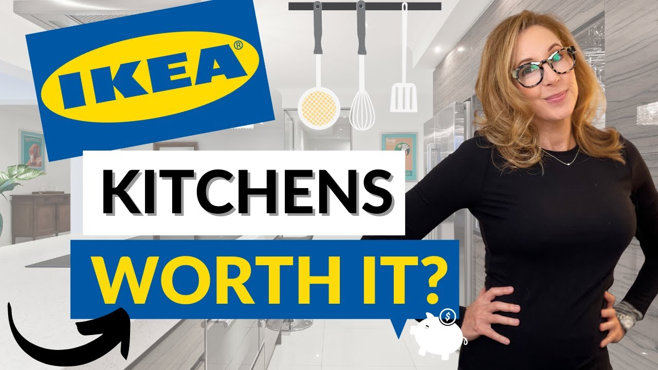 IKEA IS NOT TELLING YOU THIS! (sorry guys)