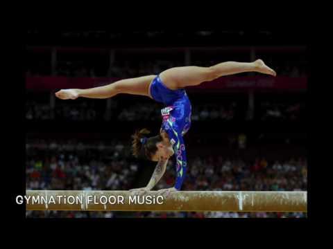 No Money - Gymnastics Floor Music