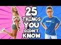 Download 25 Things You Didnt Know About SIS vs BRO mp3