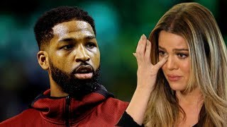 Tristan Thompson Caught CHEATING AGAIN With Two Women!