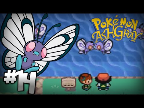 Let's Play Pokemon: Ash Gray - Part 14 - Bye Old Friend