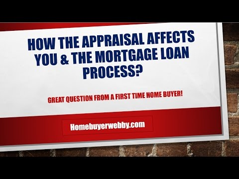 What Home Buyers Need To Know About Appraisals in 2017