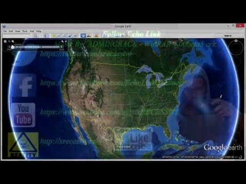 Time Travel With Google Earth