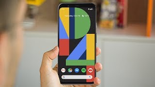 Google Pixel 4 XL Hands-on: 5 things I LOVE and 5 DISAPPOINTMENTS