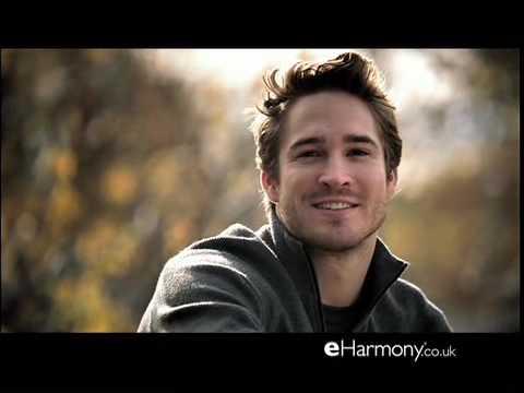 eHarmony TV ad: We Prescreen Your Matches