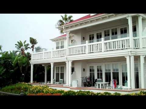 Hotel Del Cornado - San Diego, CA