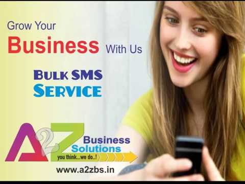 Bulk SMS : Low Cost & Best Quality Bulk SMS Service Provider | www.a2zbs.in