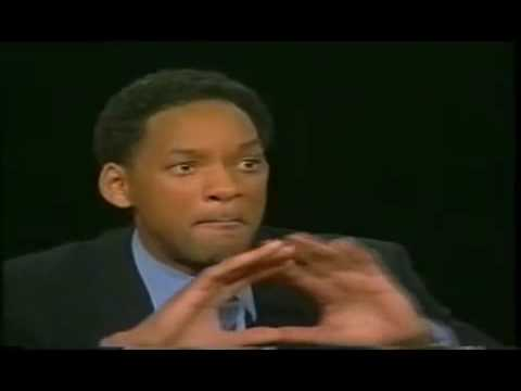 Your words and thoughts have physical power - Will Smith