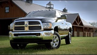 2018 Ram 3500 Big Horn | Product Features