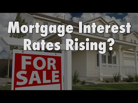 2018 Interest Rates