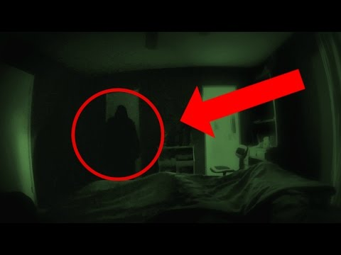 Inviting Demons Into My House... *SCARY*