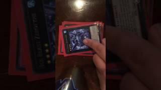 Blackwing Deck September 2016 (decklist In Description)