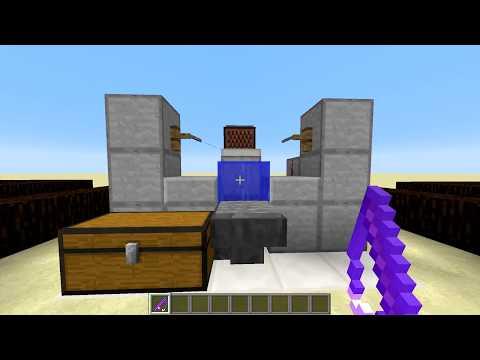 Minecraft AFK Fish Farm Tutorial 1.12/1.13 | Server Friendly