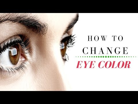10 Foods That Change Your Eye Color Fast