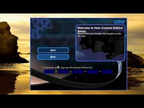 How to download and INSTALL Halo Custom Edition